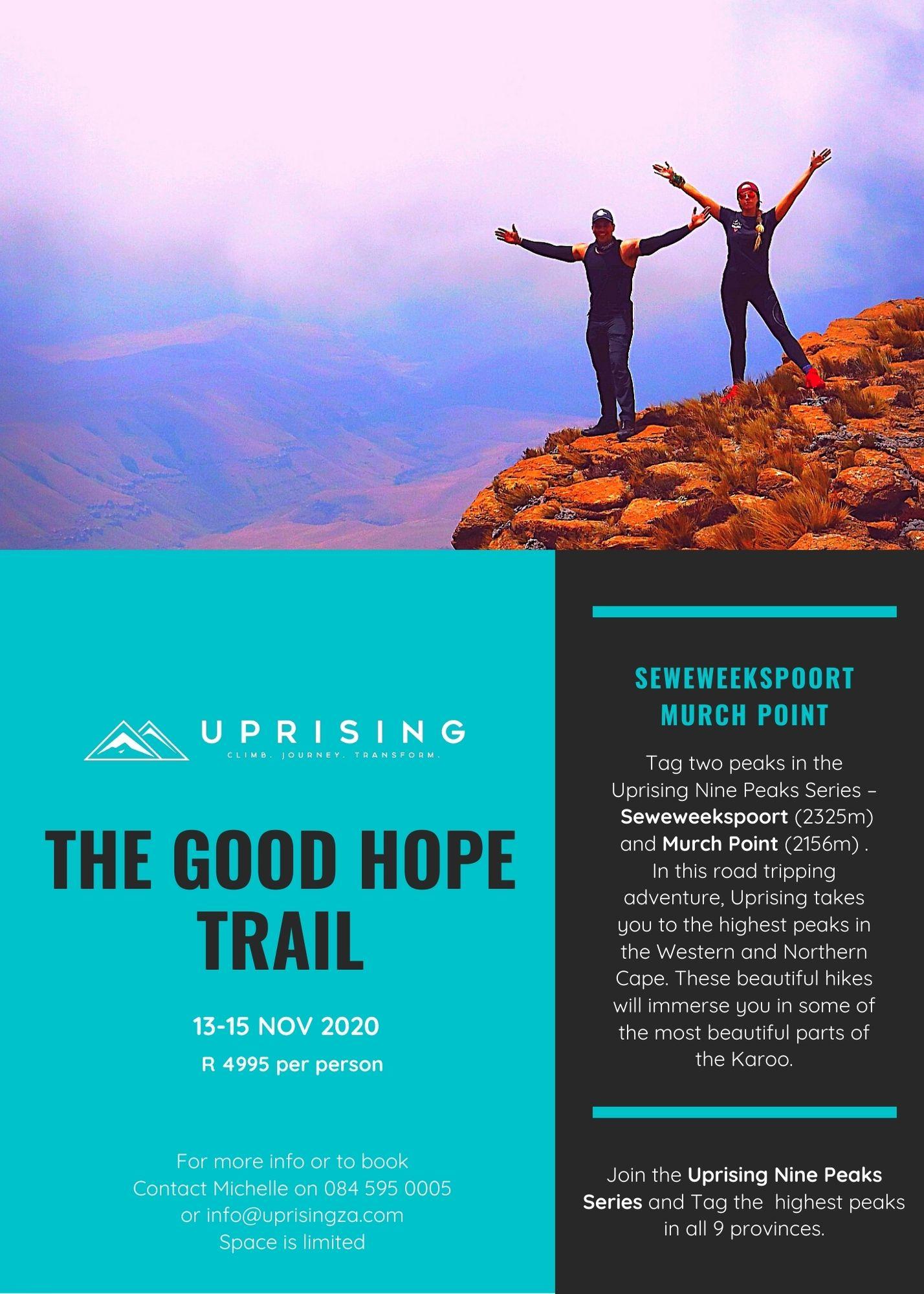 The Good Hope Trail
