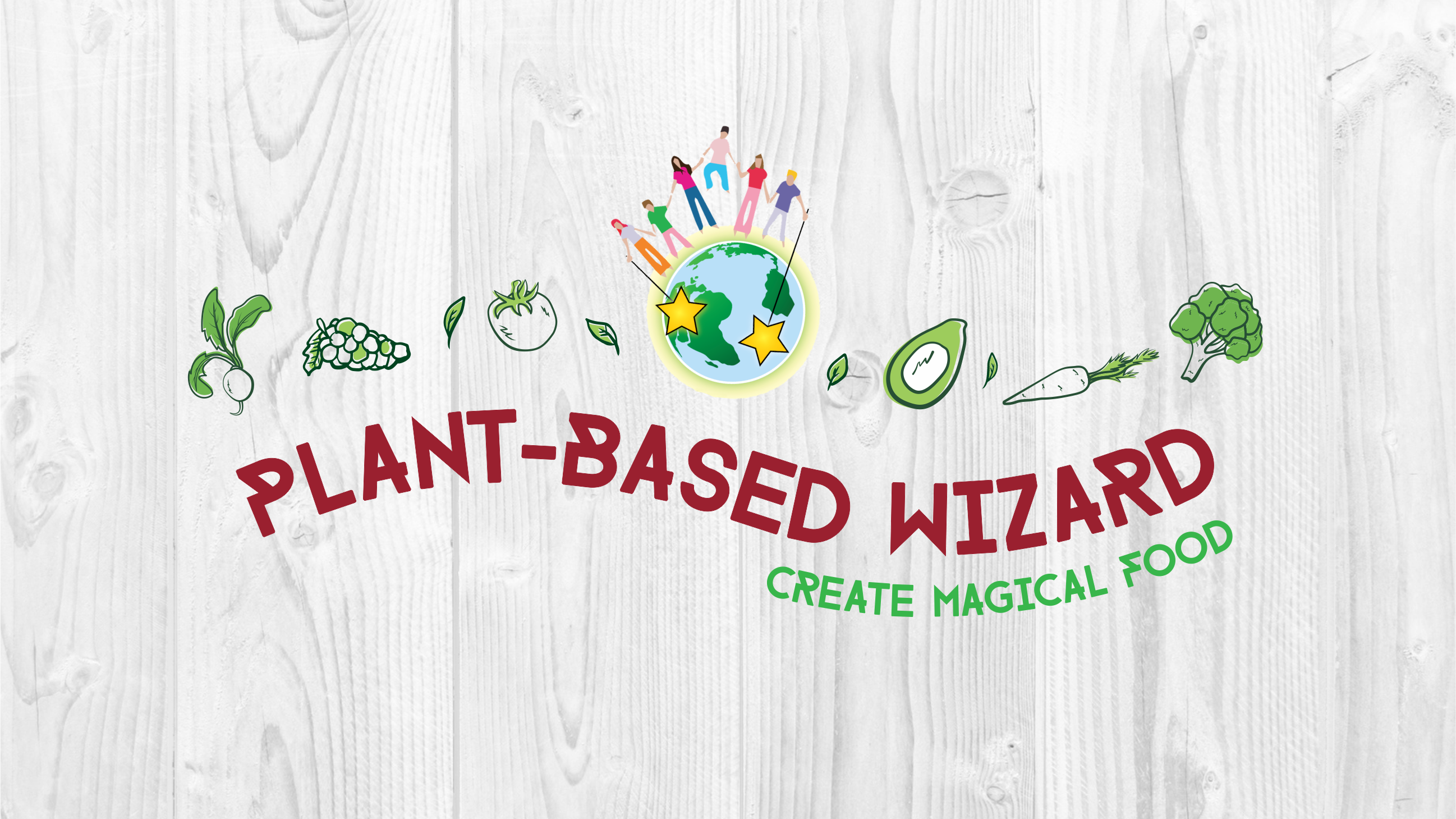 Plant Based Wizard