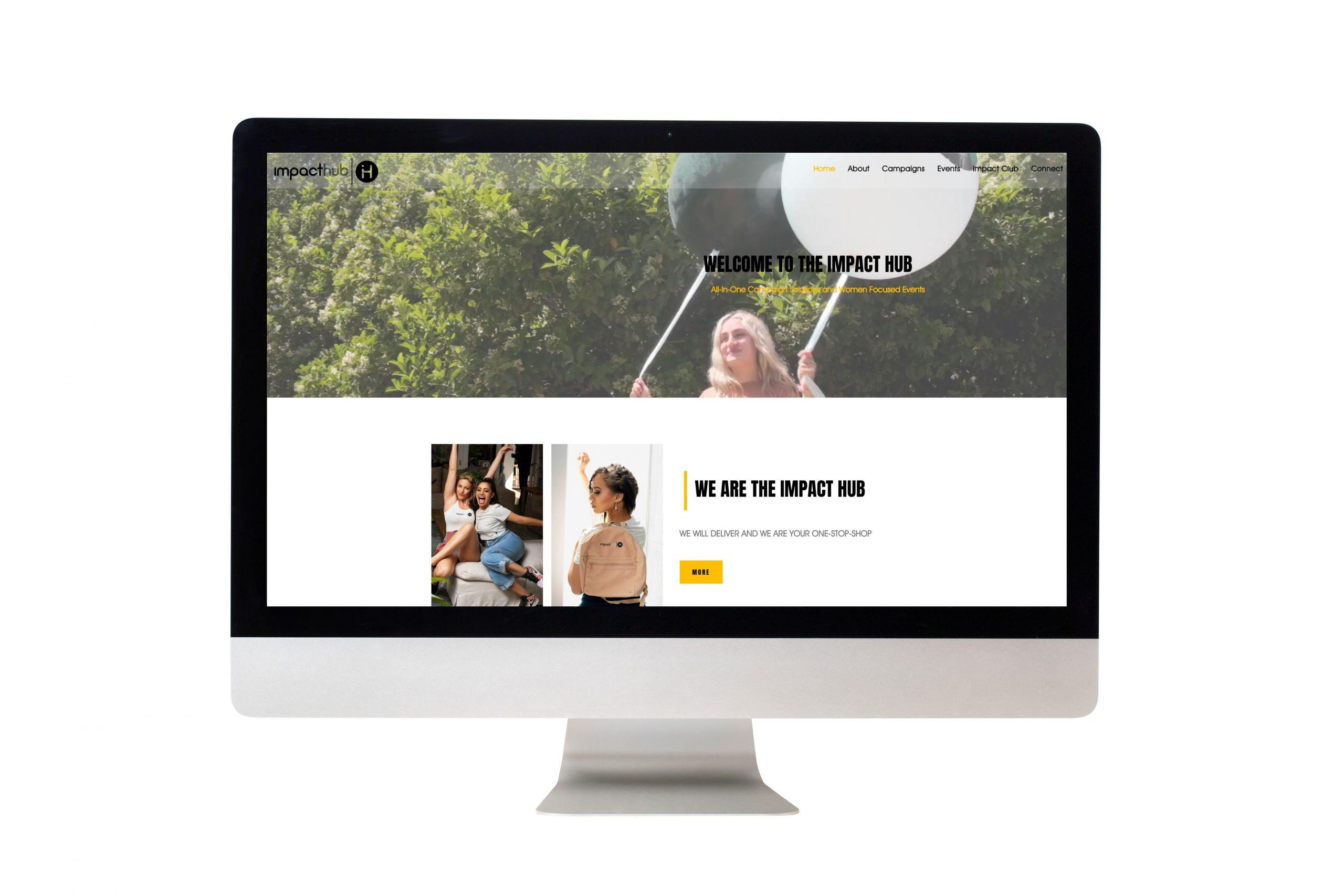 The IH Site